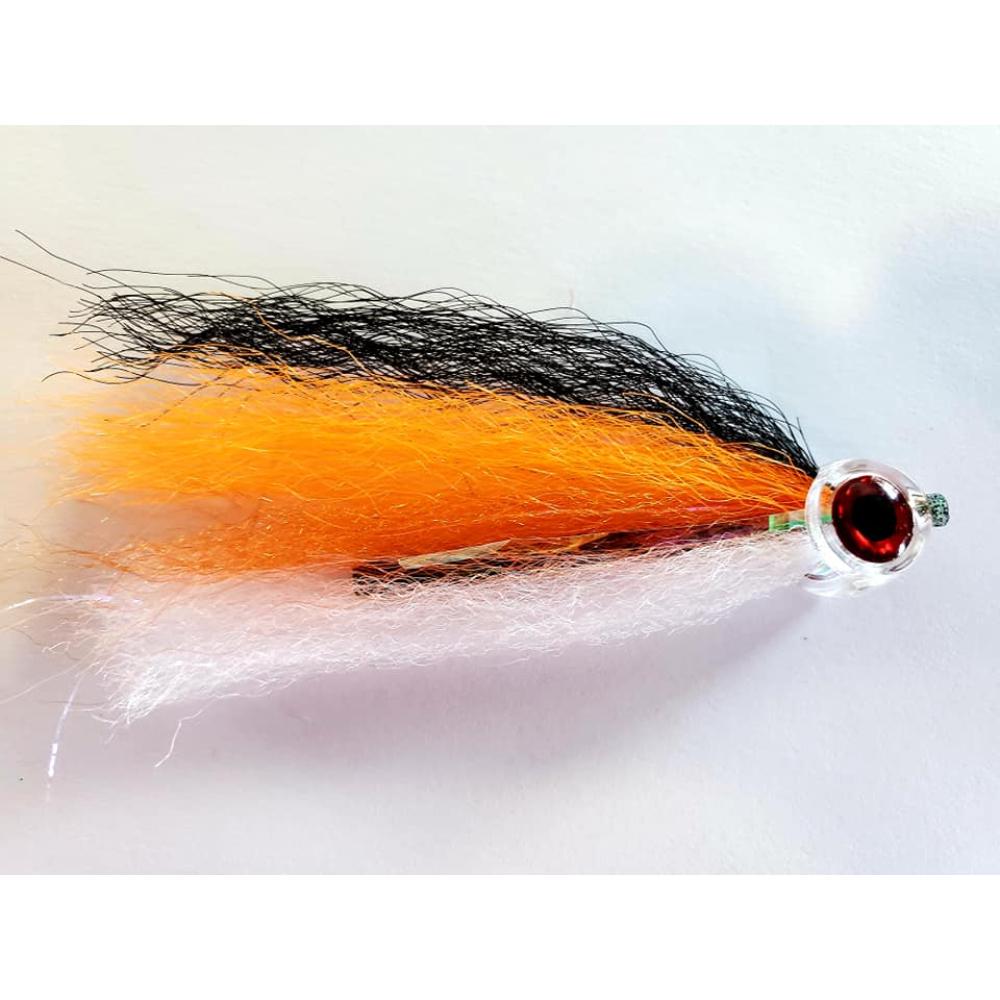 Mouche Tube orange