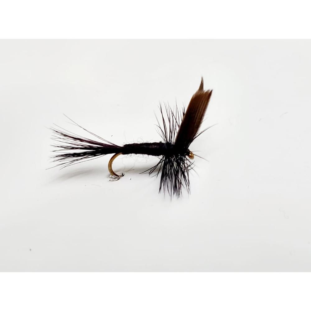 mouche black gnat