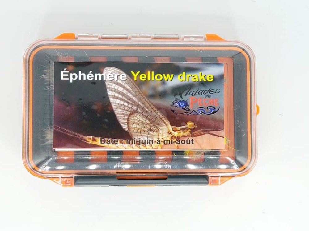 Yellow Drake