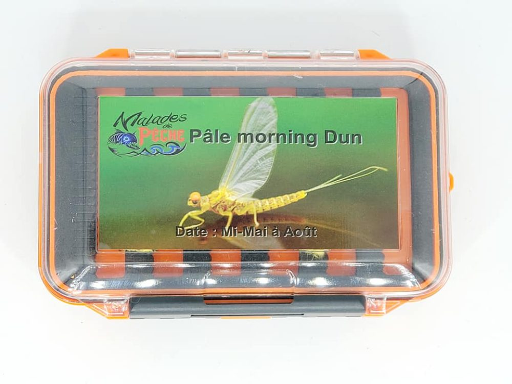 mouche Pâle Morning Dun